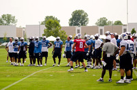 Tennessee Titans Practice July 30 2012-16