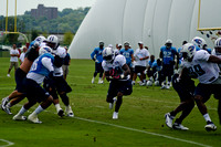 Tennessee Titans Practice July 30 2012-11