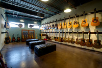 Carter Vintage Guitars Nashville TN  j
