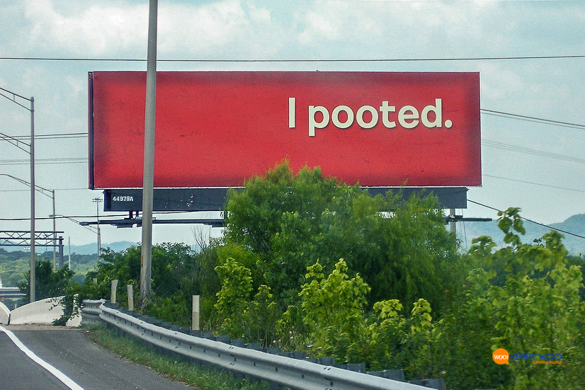 i pooted