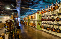 Carter Vintage Guitars Nashville TN-7