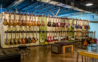 Carter Vintage Guitars Nashville TN-2