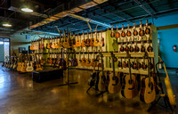 Carter Vintage Guitars Nashville TN-5