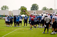 Tennessee Titans Practice July 30 2012-15