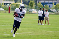 Tennessee Titans Practice July 30 2012-12