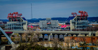 East View of Downtown Nashville TN Kerry Woo-5
