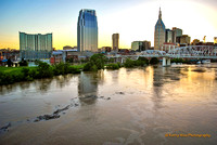 Nashville Flood of 2010-9