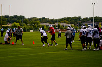 Tennessee Titans Practice July 30 2012-18