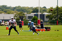 Tennessee Titans Practice July 30 2012-21